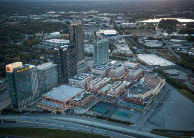aerial midtown 15