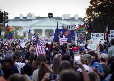The White House Nov 7, 2020